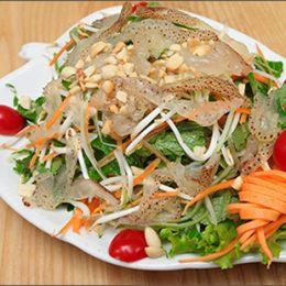 Mua sứa biển, sứa ăn liền giá gốc ở đâu tại TP HCM